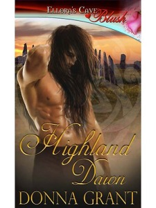 HIghland Dawn