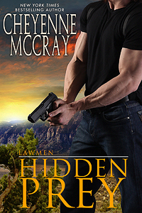 Hidden Prey from Cheyenne McCray