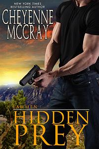 Hidden Prey from Cheyenne McCray